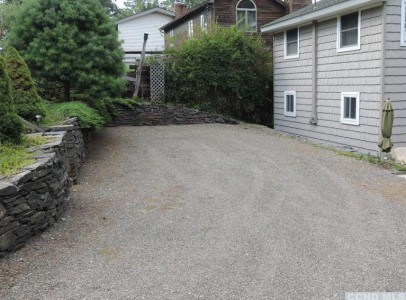 13 - Gravel Parking Pad