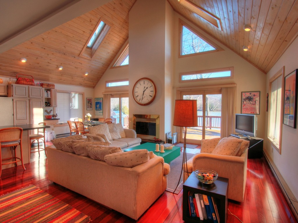 6 great room