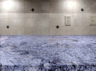 7 kitchen marble