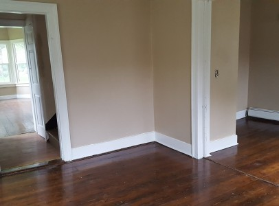 4 - Front parlor